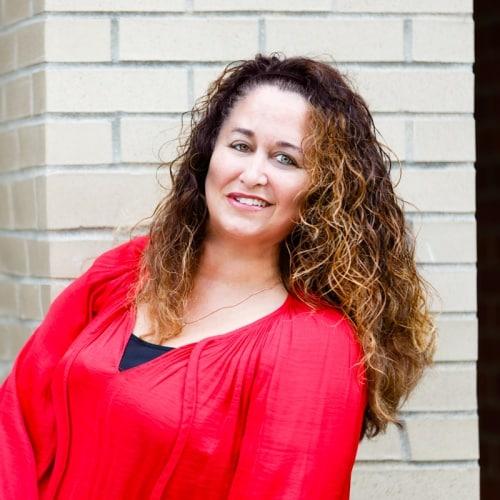 Jennifer Stovall